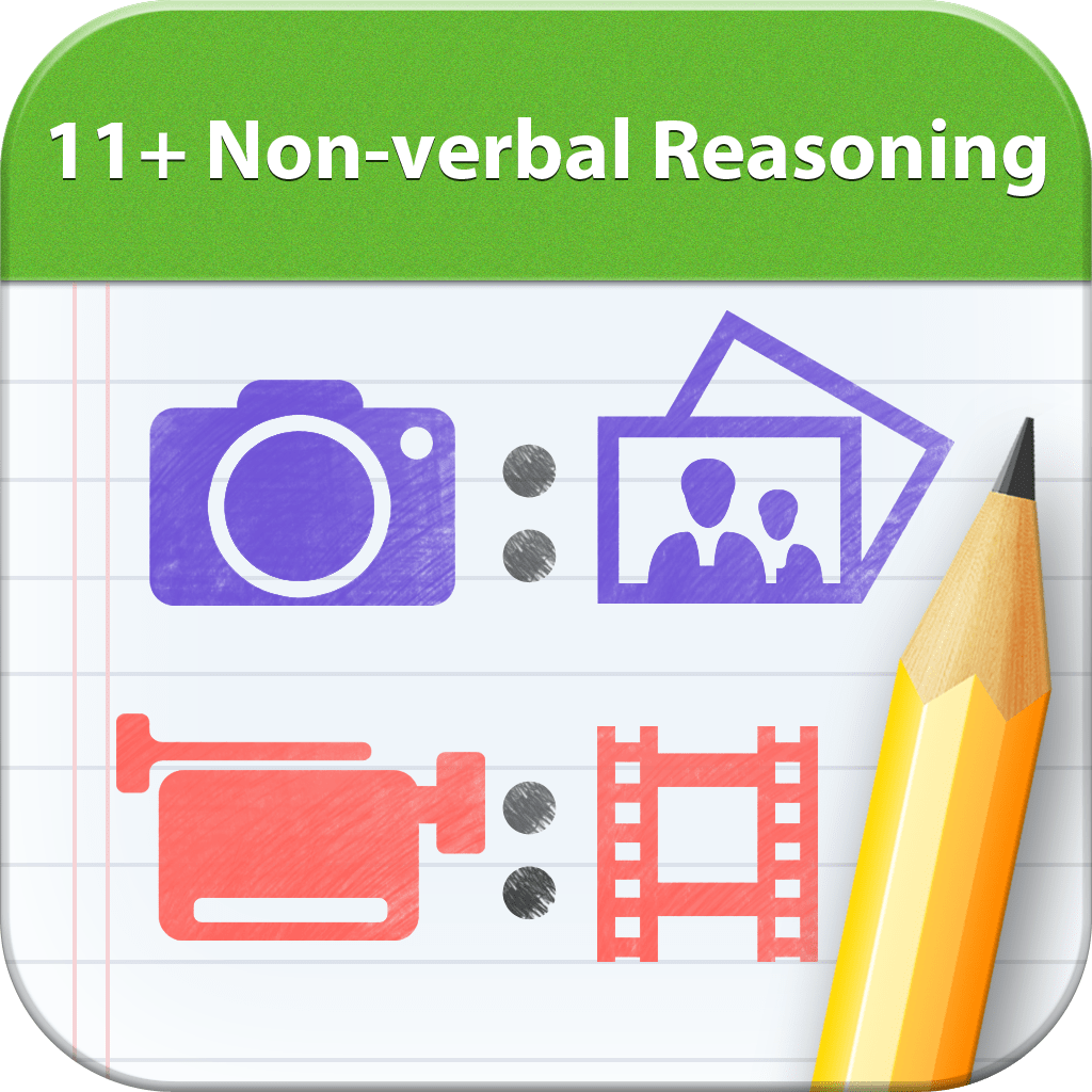 An 11 Plus Non Verbal Reasoning Question From Bond S Mixed
