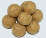 Creamy Toffee Boilies