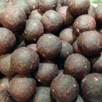 10mm Fruity Fish Boilies