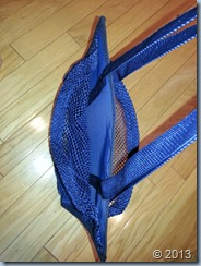 Double-Sided Line Bag
