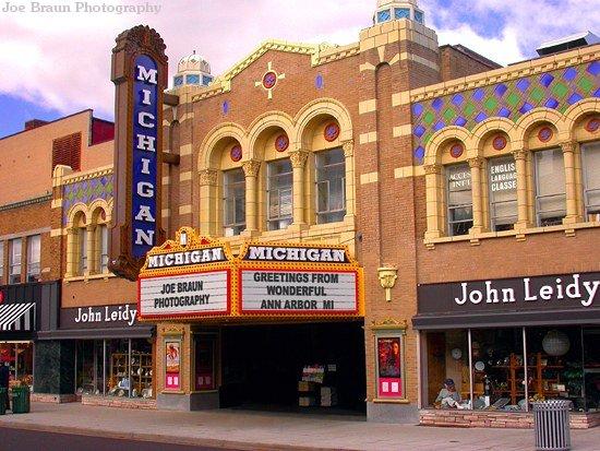 state street theater ann