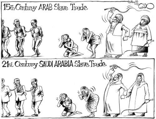"""""""Slave trade"""""""