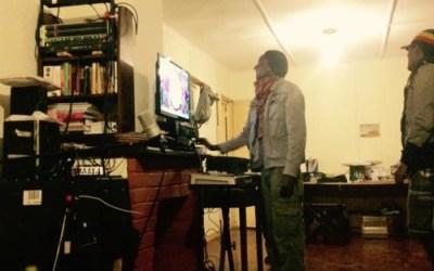 Arts to End Slavery theme music