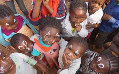 Mathare Community Event