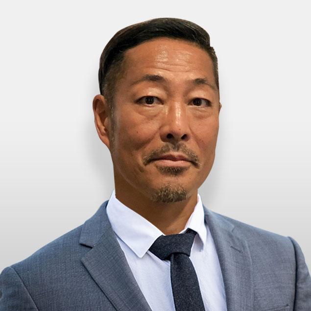 Toshiharu Ban