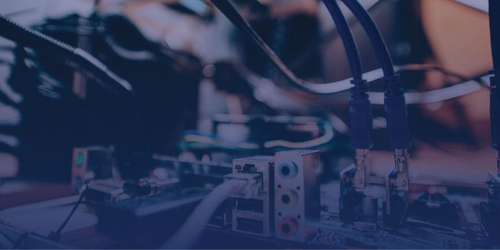 connector industry
