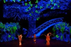 Ópera L'Efant et les Sortilèges