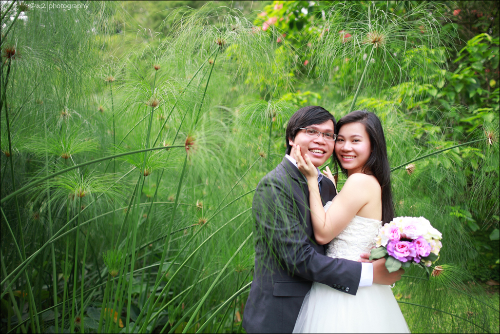 Pre-wedding Van-Vuong