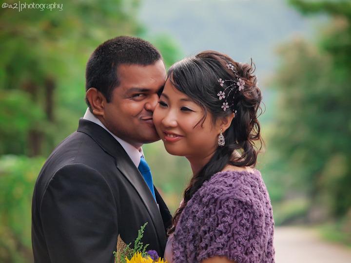 Lijun Vikram Pre-wedding