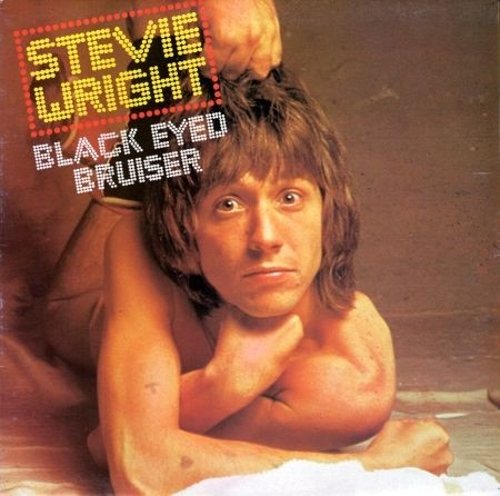 Stevie Wright - Black Eyed Bruiser
