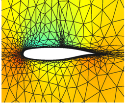 Output ROM CFD