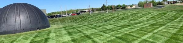 superior lawn care & snow removal