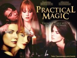 超異能快感 (Practical Magic)