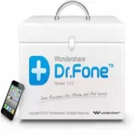 Wondershare Dr Fone for iOS  (dr fone serial )Free Download