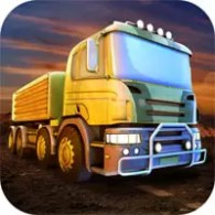Tricky Truck Small PC Game Free Download| A2zcrack