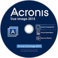 Acronis True Image 2015 Crack & Setup Download