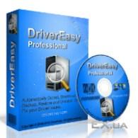 DriverEasy Crack & License Key Version Download | A2zCrack