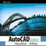 AutoCAD 2002 Version Download Full Working Setup