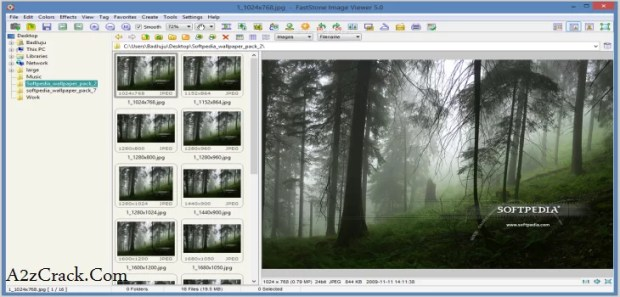 FastStone Image Viewer Free