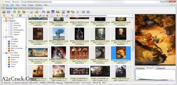 XnView Download