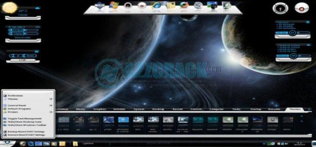 Winstep Nexus Ultimate v17.12.0