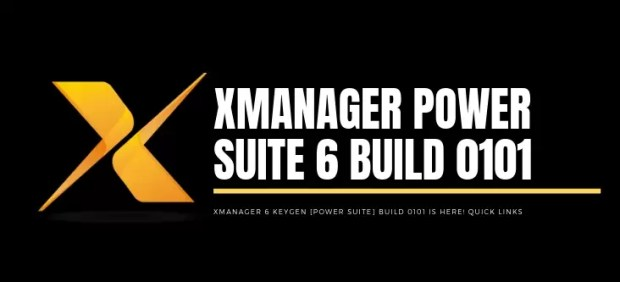 xmanager 6 crack