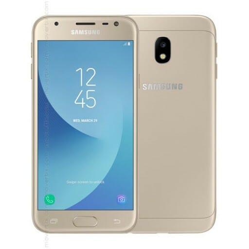 Samsung J330G Combination File U3