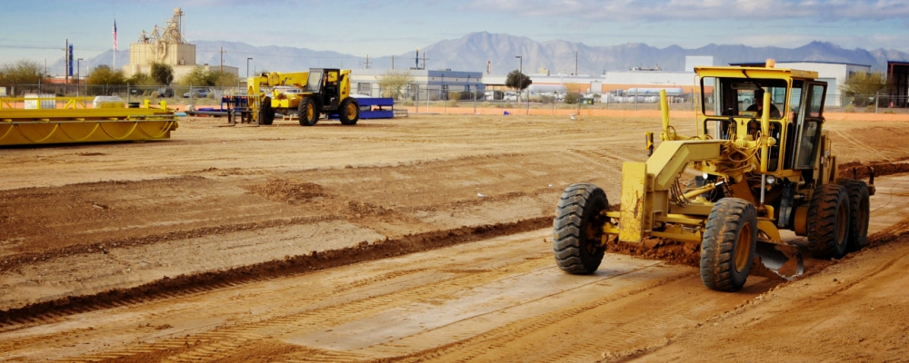 Benchmarking Logistics strategy Canada based construction