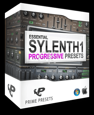Sylenth1 3.032 Crack Mac + Win Incl Keygen Free Download