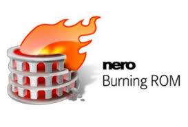 Nero Burning ROM 2018 Crack + License Key Full Free Download