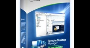 Remote Desktop Manager Enterprise 12.6.3.0 Crack + Serial Key Free Download