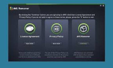 AVG Remover 1.0.1.5 Crack + Portable Full Free Download