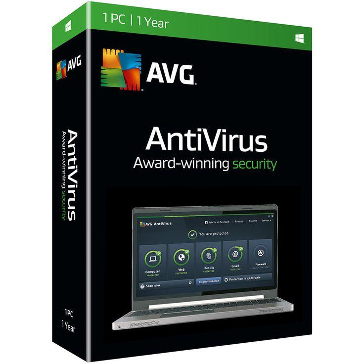 AVG Antivirus 2018 Crack Key + Activation Code Full Free Download
