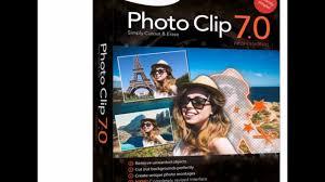 InPixio Photo Clip Professional 7.6.0 Crack + Keygen Full Free Download