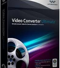 Wondershare Video Converter Ultimate 10.0.10 Crack + Serial Key Is Here