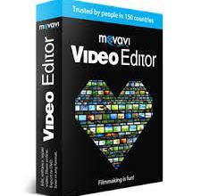 Movavi Video Editor 14 Crack + Activation key Full Free Download