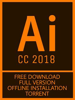 Adobe Illustrator CC 2018 v22.1.0.312 Crack
