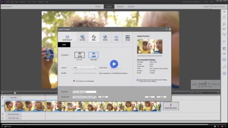 Adobe Photoshop Elements 2019 V170 Crack With Serial Key