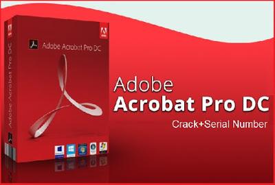 Adobe Acrobat Pro DC 2019.008.20081 Crack Plus Serial Number
