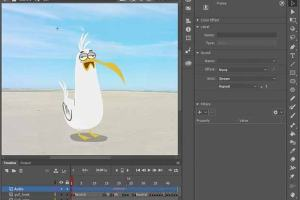 Adobe Animate CC 2019 v19.0 Crack