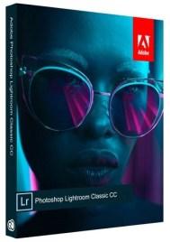 Adobe Photoshop Lightroom CC Classic 2019 v8.0 Crack
