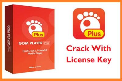 GOM Player Plus 2.3.35.5296 Crack