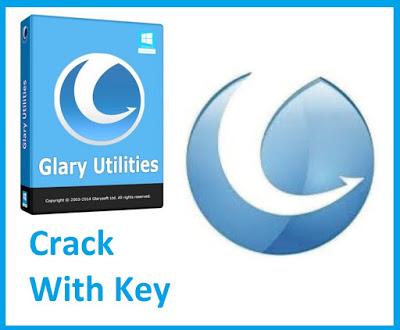Glary Utilities Pro 5.110.0.135 Crack