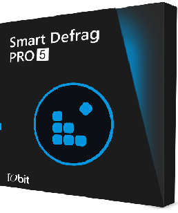 IObit Smart Defrag Pro 6.1.0.118 Crack