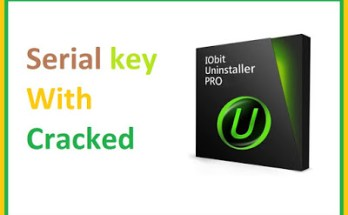 IObit Uninstaller Pro 8.2.0.14 Serial Key With Crack Download