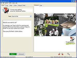 VueScan 9.6.21 Crack With Free Download