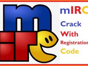 mIRC 7.53 Crack