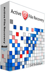 Active File Recovery 18.0.2 Crack With Keygen Download