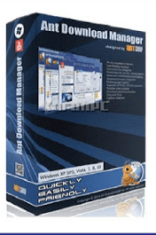 Ant Download Manager Pro 1.11.1 Build 55212 Crack With Key