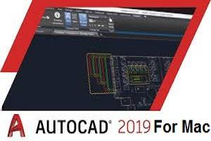 Autodesk Autocad 2019 Mac Crack & XFORCE OSX Keygen